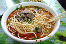 Top 5 Places to Experience Local Lanzhou Food
