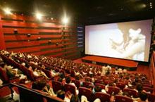 Movie Magic: Taiyuan's Top Cinemas