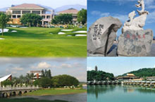 Lakes, Golf and Hot Springs: The Best Places to Kick Back Around Shenzhen