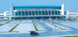 Urumqi Transport - Introduction