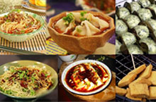 Chengdu Snacks: The Well-Known and the Little-Known
