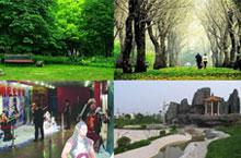 Take a Break: Zhengzhou's Top Leisure Locales