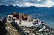 3 Places to See Before You Die: Lhasa's Top Attractions