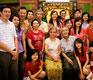 Smile on Your Brother: Marrying into a Chinese Family
