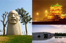 Get Me Out of the City! Daytrips out of Nanchang
