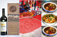 Top 5 Must-Try Local Delicacies in Yinchuan