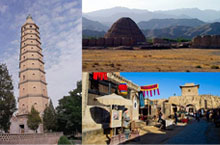 Must-See Sites and Attractions in Yinchuan