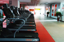 Shape up in Shenyang: Best Western-Style Fitness Clubs