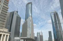 Survey: Shanghai's International Community Views it as a Financial Centre
