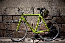 Fix Up, Look Sharp: Where to get Fixed Gear Bikes in Beijing