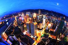 Top 3 Reasons to Live in Chongqing