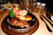 Return to the Familiar: Western Dining in Changchun