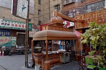 Like Desert Roses: A Guide to Urumqi's Cafes