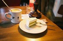 Fuelling Up for the Day: Top Coffee Shops in Nanjing