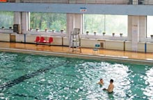 Cool Pools: Best Swimming Spots in Changchun