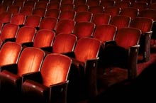 Silver Screen Delights: Movie Theaters in Nanchang
