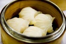 Where to Find Shenzhen's Tastiest Dim Sum