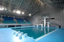 Spectacular Swimming Spots: The Best Pools in Wuhan