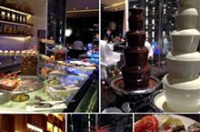 Social Buffet – Diverse, Delicious Dining in Shenzhen