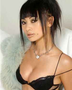 Jasmine mei ling oriental massage 9