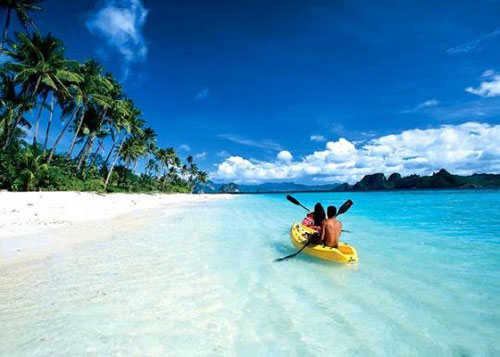 10 Of Southeast Asia 39 S Most Beautiful Beaches