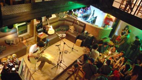 Bars in Changchun