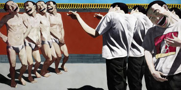 Most Popular Contemporary Artists china's top 10 contemporary artists |外国人网| echinacities