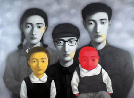 Top 10 Contemporary Artists china's top 10 contemporary artists |外国人网| echinacities