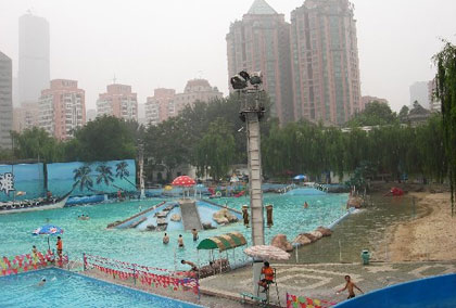 5 Things You Didn't Know You Could Do in Beijing