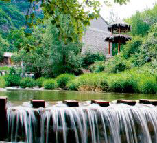 Zheli Holiday Village, Miyuan, Beijing